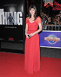 Mary Elizabeth Winstead at The Universal Pictures' Premiere of THE THING held at Universal City Walk in Universal City, California on October 10,2011                                                                               © 2011 Hollywood Press Agency