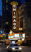 The Chicago Theater, State Street, Chicago