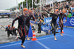 ITU World Triathlon Hamburg 2016