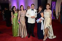 Premios Soberanos 2015<br /> Teatro Nacional<br /> Fotos: Carmen Su&aacute;rez/acento.com.do<br /> Fecha: 14/04/2015