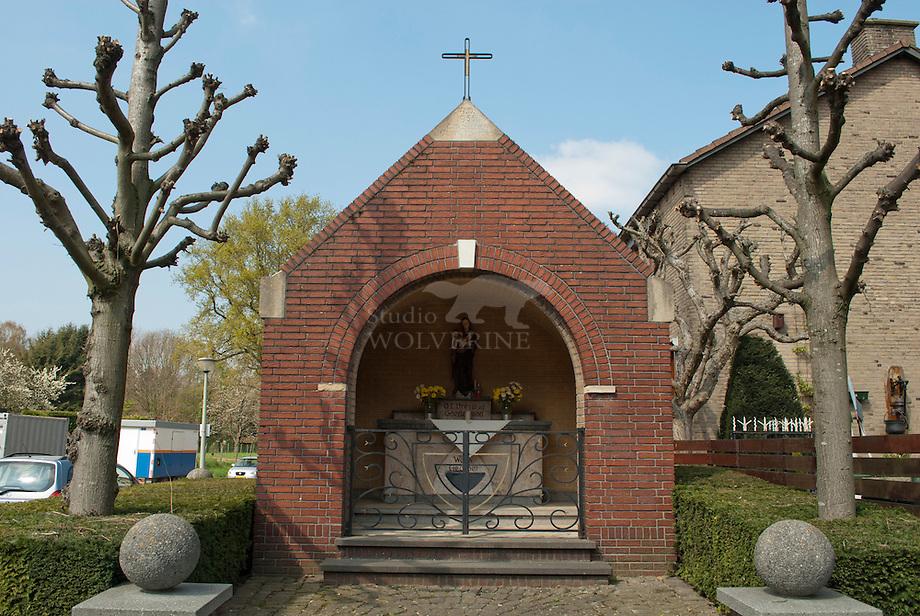 Guttecoven, O.L. Vrouw van de Goede raad kapel