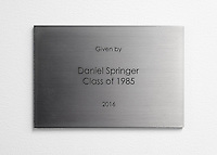 Daniel Springer '85<br />