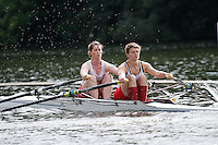 W.MasB.2x SF -  Berks: 254 Guildford RC -  Bucks: 256 TSS<br /> <br /> Friday - Henley Masters Regatta 2016<br /> <br /> To purchase this photo, or to see pricing information for Prints and Downloads, click the blue 'Add to Cart' button at the top-right of the page.