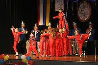 Piccolos der Chorgemeinschaft Dornheim treten auf mit einer Hommage an Michael Jackson