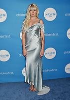 BEVERLY HILLS, CA - APRIL 14: Singer-songwriter Betty Who attends the 7th Biennial UNICEF Ball at the Beverly Wilshire Four Seasons Hotel on April 14, 2018 in Beverly Hills, California.<br /> CAP/ROT/TM<br /> &copy;TM/ROT/Capital Pictures