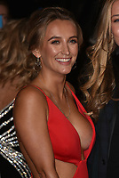 Tiffany 'Tiff' Watson attending the National Television Awards 2018 at The O2 Arena on January 23, 2018 in London, England. (<br /> CAP/Phil Loftus<br /> &copy;Phil Loftus/Capital Pictures