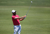 Ryan Cairns (ZIM) shoots a 69 during Round Two of The Tshwane Open 2014 at the Els (Copperleaf) Golf Club, City of Tshwane, Pretoria, South Africa. Picture:  David Lloyd / www.golffile.ie