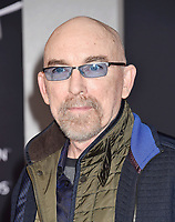 WESTWOOD, CA - FEBRUARY 05: Jackie Earle Haley attends the Premiere Of 20th Century Fox's 'Alita: Battle Angel' at Westwood Regency Theater on February 05, 2019 in Los Angeles, California.<br /> CAP/ROT/TM<br /> ©TM/ROT/Capital Pictures