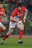 Adam Beard Wales<br />  <br /> Roma 9-02-2019 Stadio Olimpico<br /> Rugby Six Nations tournament 2019  <br /> Italy - Wales <br /> Foto Antonietta Baldassarre / Insidefoto