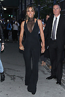 NEW YORK, NY - May 9: Halle Berry arriving to the World  premiere of John Wick: Chapter 3 Parabellum  in Brooklyn, New York City on May 9, 2019.  <br /> CAP/MPI/RW<br /> &copy;RW/MPI/Capital Pictures