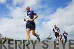Paul Fitzgibbon pictured at the Rose of Tralee International 10k Race in Tralee on Sunday.