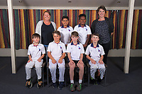 Scorchers. Eastern Suburbs Cricket Club Junior Team Photos at Kilbirnie Park in Wellington, New Zealand on Monday, 9 March 2020. Photo: Dave Lintott / lintottphoto.co.nz
