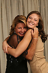 American Idol contestant Alaya Brown and her mother Gail Huff