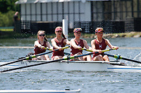 Race: 140 J4+ Heat - Cheltenham Coll vs St George's Coll<br /> <br /> Henley Women's Regatta 2017<br /> <br /> To purchase this photo, or to see pricing information for Prints and Downloads, click the blue 'Add to Cart' button at the top-right of the page.