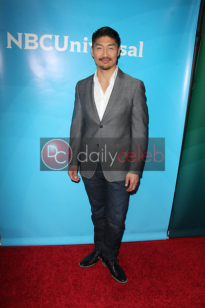 Brian Tee<br />