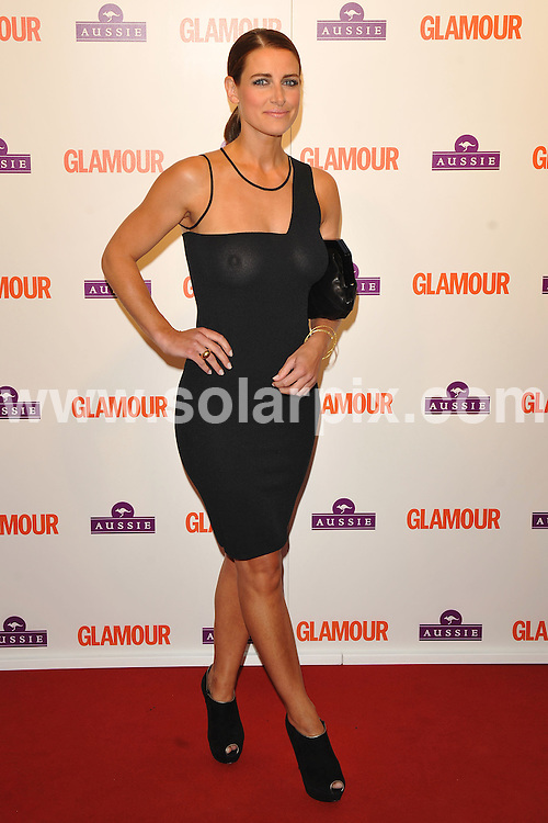 **ALL ROUND PICTURES FROM SOLARPIX.COM**.**WORLDWIDE SYNDICATION RIGHTS**.The Glamour Awards in London's West End..This pic:  Kirsty Gallacher.JOB REF:   9137   SSD     DATE:  02.06.09.**MUST CREDIT SOLARPIX.COM OR DOUBLE FEE WILL BE CHARGED**.**ONLINE USAGE FEE GBP 50.00 PER PICTURE - NOTIFICATION OF USAGE TO PHOTO @ SOLARPIX.COM**.**CALL SOLARPIX : +34 952 811 768 or LOW RATE FROM UK 0844 617 7637**