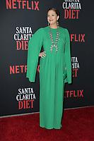 Santa Clarita Diet Season 3 Premiere
