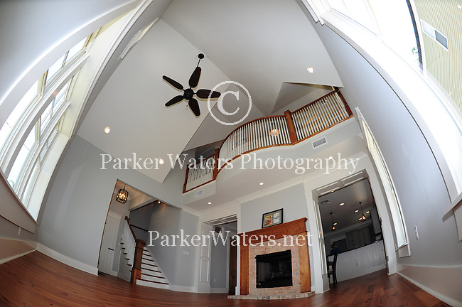 Examples of home and real estate photography.