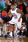 2013.01.12 - NCAA MBB - Gardner-Webb vs High Point