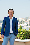 Stephen Toby attends Black Sails' photocall at the Monte Carlo Beach Hotel on June 10, 2014 in Monte-Carlo, Monaco.