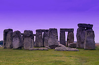 Stonehenge monument, England, Great Britian