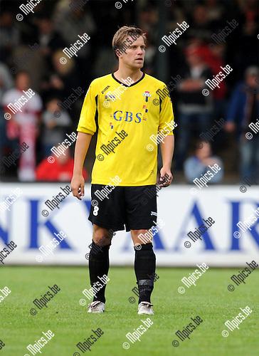 2011-07-19 / Voetbal / seizoen 2011-2012 / Berchem Sport / Tim Thyssen..Foto: mpics