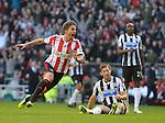 271013 Sunderland v Newcastle Utd
