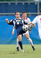 FIU Men's Soccer v. Wisconsin (9/10/10)