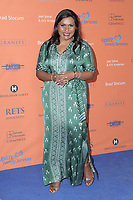 LOS ANGELES - OCT 19:  Mindy Kaling at the Norma Jean Benefit Gala at the Hollygrove Campus  on October 19, 2019 in Los Angeles, CA