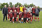 23/05/2015 - Brentwood FC v Roneo Colts FC - Roy King Cup Final (D1) - RDFL
