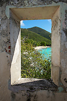 Lameshur Bay, Virgin Islands National Park