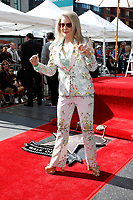 LOS ANGELES - FEB 13:  Beverly D'Angelo at the Sid and Marty Kroft Star Ceremony on the Hollywood Walk of Fame on February 13, 2019 in Los Angeles, CA
