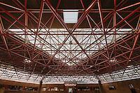 Architecte LE BERRE.Centre culturel