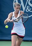 Karolina Pliskova (CZE) defeated Svetlana Kuznetsova (RUS) 6-4, 3-6, 6-2