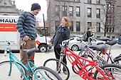 Blackstone Bike Works Sale