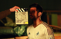 Pictured: Jordi Amat 01 April 2015<br />