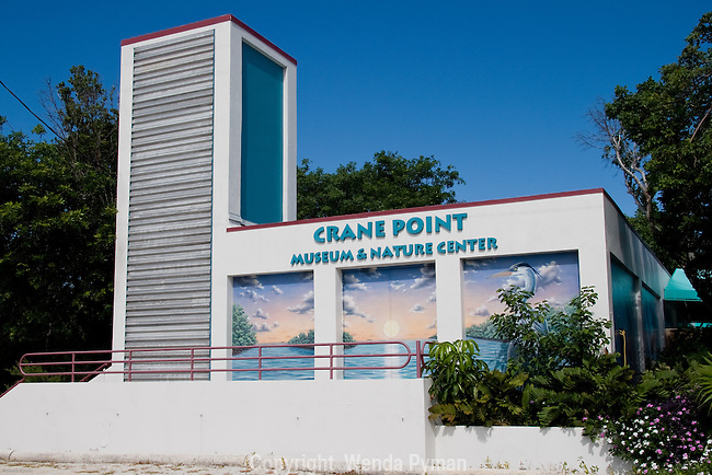 Crane Point Museum and Nature Center.