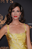 10 September  2017 - Los Angeles, California - Jama Williamson. 2017 Creative Arts Emmys - Arrivals held at Microsoft Theatre L.A. Live in Los Angeles. <br /> CAP/ADM/BT<br /> &copy;BT/ADM/Capital Pictures
