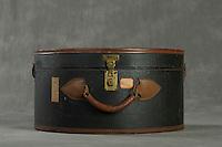 Willard Suitcases<br /> &copy;2013 Jon Crispin<br /> Gladys J