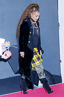 BILBAO, SPAIN-November 05: Janet Jackson in the press room during the EMA 2018 at BEC (Bilbao Exhibition Center) in Bilbao, Spain on the 4 of November of 2018 November05, 2018.  ***NO SPAIN***<br /> CAP/MPI/RJO<br /> &copy;RJO/MPI/Capital Pictures