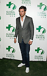 HOLLYWOOD, CA. - February 19: Actor Chris Pine arrives at Global Green USA's 6th Annual Pre-Oscar Party held at Avalon Hollwood on Februray 19, 2009 in Hollywood, California.
