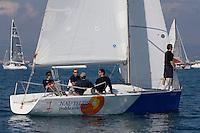 Nautilus Pobla Marina .II TROFEO DESAFÍO ESPAÑOL - Club Náutico Español de Vela, Port America's Cup, Valencia, España/Spain. 7th to the 9th of November 2008. RN crucero
