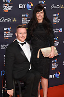 David Weir arriving for the BT Sport Industry Awards 2018 at the Battersea Evolution, London, UK. <br /> 26 April  2018<br /> Picture: Steve Vas/Featureflash/SilverHub 0208 004 5359 sales@silverhubmedia.com