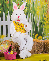 DSI - Easter Bunny Portraits