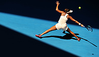 MELBOURNE,AUSTRALIA,24.JAN.18 - TENNIS - WTA Tour, Grand Slam, Australian Open. Image shows Madison Keys (USA). Photo: GEPA pictures/ Matthias Hauer / Copyright : explorer-media