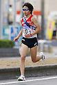 Tetsuya Yoroizaka (JPN), NOVEMBER 23, 2011 - Ekiden : Hanji Aoki Cup 2011 International Chiba Ekiden race in Chiba, Japan.  (Photo by Yusuke Nakanishi/AFLO SPORT) [1090]