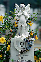 Friedhof  St. Miguel in Macao, China, Unesco-Weltkulturerbe
