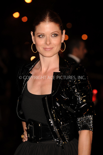 "WWW.ACEPIXS.COM . . . . .  ....February 6 2008, New York City....Actress Debra Messing arriving at ""A Night to Benefit Raising Malawi and UNICEF"" hosted by Madonna and Gucci at theUnited Nations in midtown Manhattan.....Please byline: KRISTIN CALLAHAN - ACEPIXS.COM..... *** ***..Ace Pictures, Inc:  ..te: (646) 769 0430..e-mail: info@acepixs.com..web: http://www.acepixs.com"