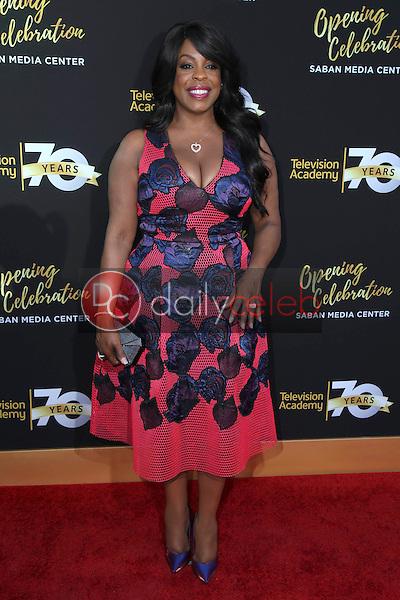 Niecy Nash<br /> at the Television Academy's 70th Anniversary Celebration Gala, Television Academy, North Hollywood, CA 06-02-16<br /> David Edwards/Dailyceleb.com 818-249-4998