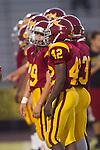Football High School 092410 Del Sol vs Liberty